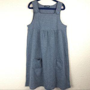 girls • dress • pinafore